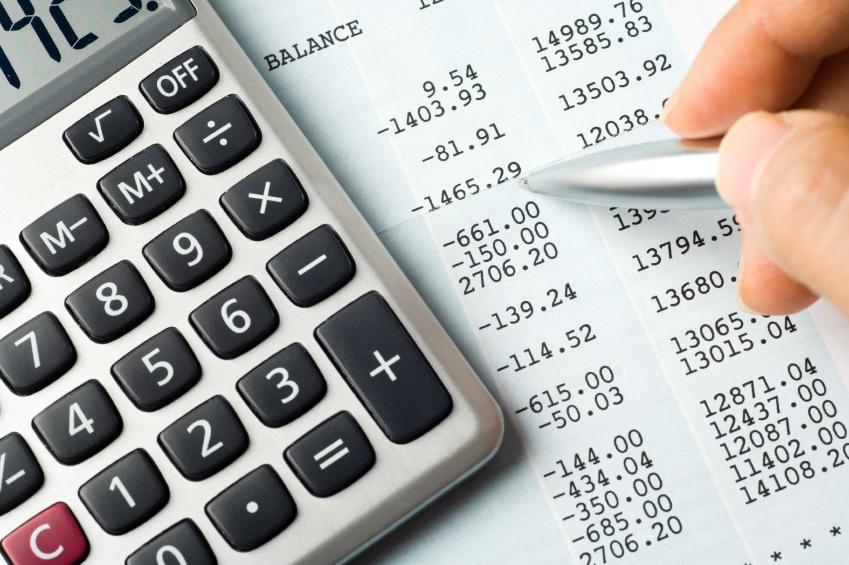 financial statement report