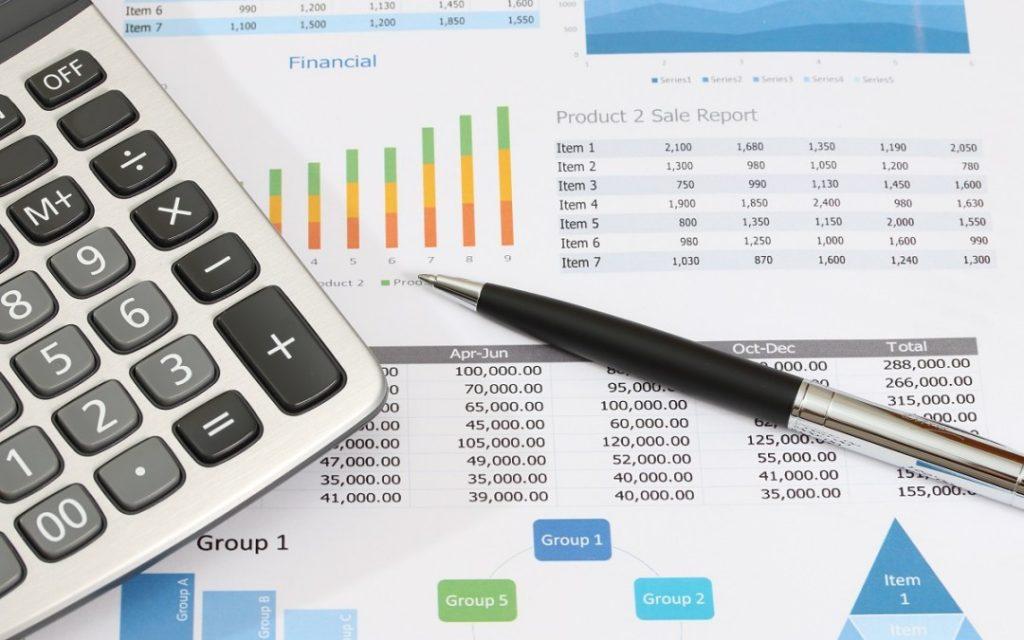 interpretation of financial statement