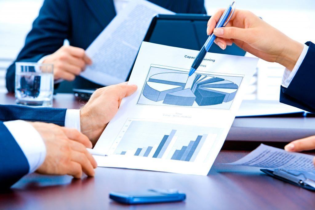 financial analysis statement