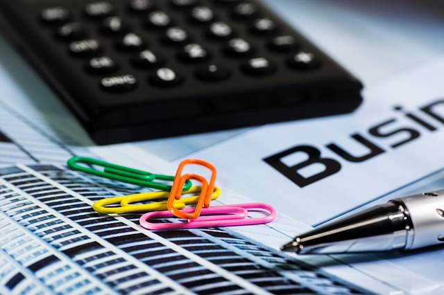 balance sheet analysis example
