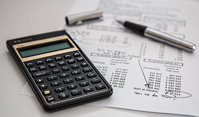 financial analysis ratios