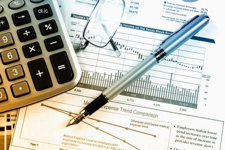 forensic accounting report
