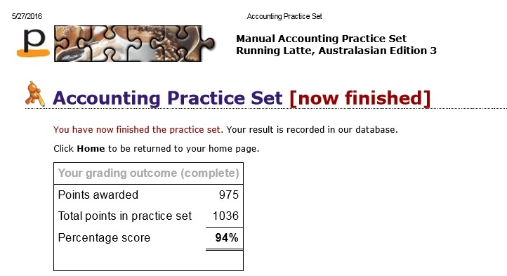 perdisco accounting software