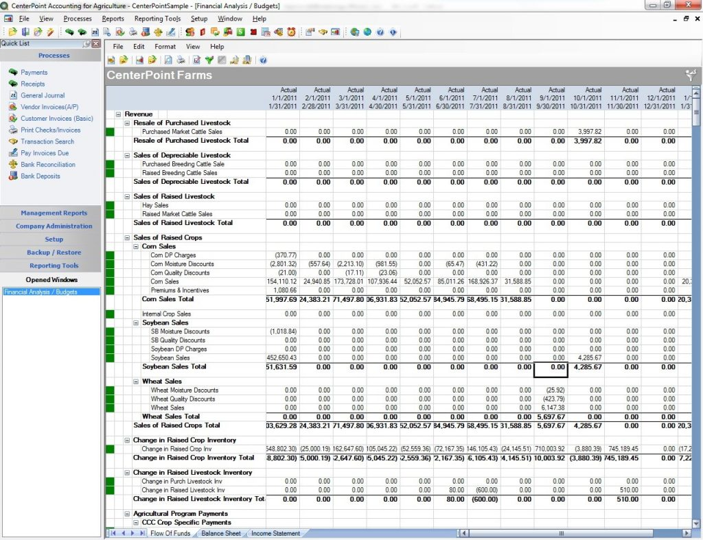 red wing accounting software