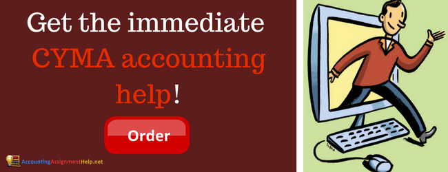 quality cyma accounting help