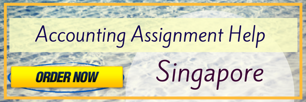 accounting assignment help singapore