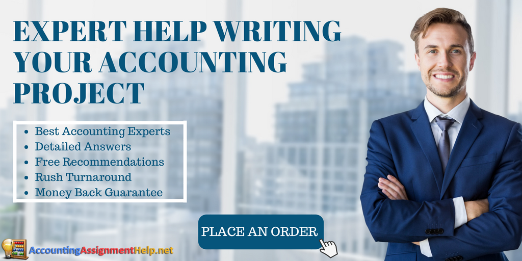 expert accounting project ideas